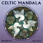 Celtic Calendar Mini